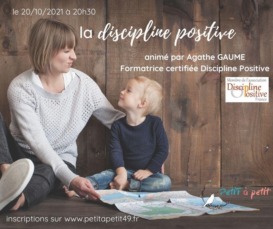 initiation à la Discipline positive